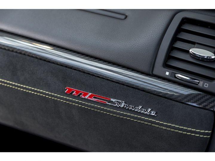 Maserati GranTurismo MC STRADALE 4.7 noir - 9