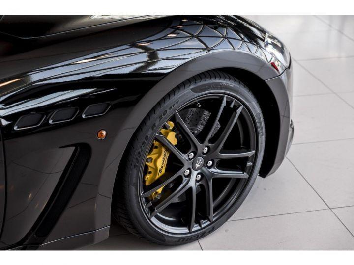 Maserati GranTurismo MC STRADALE 4.7 noir - 16