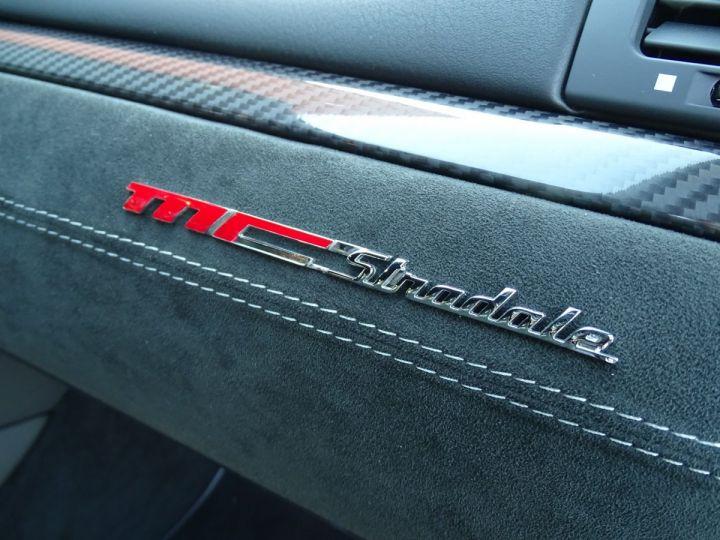 Maserati GranTurismo MC STRADALE V8 4.7 F1 BVR 450 CV - MONACO Blanc Eldorado - 14