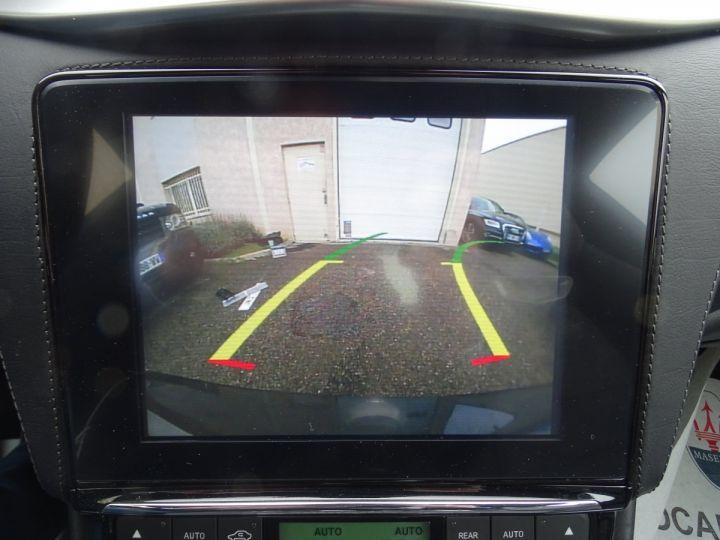 Maserati GranTurismo SPORT 4.7L 460 Ps BVA ZF FACE LIFT /GPS Tactile  Jantes 20  Echappement Sport  LED Harman Kardon gris anthracite métallisé - 15