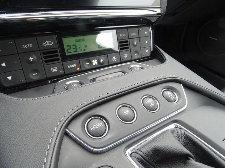 Maserati GranTurismo SPORT 4.7L 460 Ps BVA ZF FACE LIFT /GPS Tactile  Jantes 20  Echappement Sport  LED Harman Kardon gris anthracite métallisé - 16