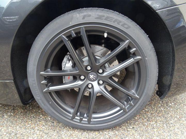 Maserati GranTurismo SPORT 4.7L 460 Ps BVA ZF FACE LIFT /GPS Tactile  Jantes 20  Echappement Sport  LED Harman Kardon gris anthracite métallisé - 19