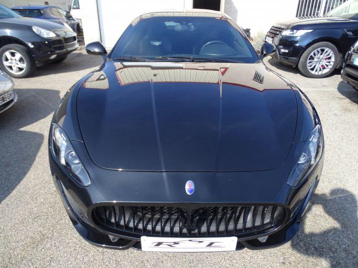Maserati GranTurismo SPORT 4.7L 460Ps F1/ Pack Carbonio + Matt black Look  noir carbonio met - 3