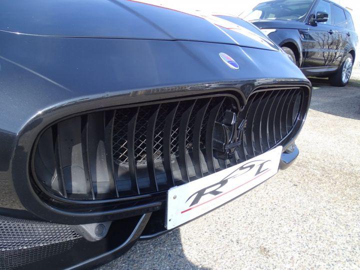 Maserati GranTurismo SPORT 4.7L 460Ps F1/ Pack Carbonio + Matt black Look  noir carbonio met - 5