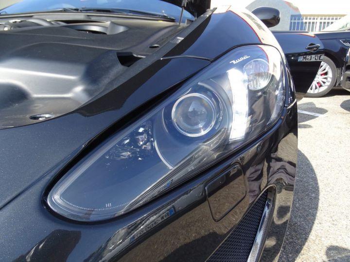 Maserati GranTurismo SPORT 4.7L 460Ps F1/ Pack Carbonio + Matt black Look  noir carbonio met - 7