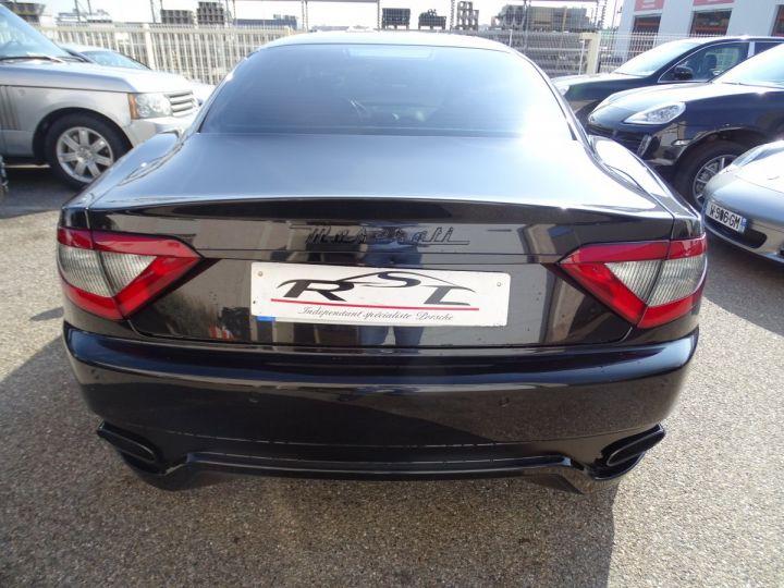 Maserati GranTurismo SPORT 4.7L 460Ps F1/ Pack Carbonio + Matt black Look  noir carbonio met - 11