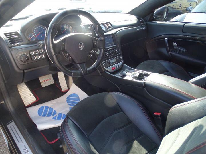 Maserati GranTurismo SPORT 4.7L 460Ps F1/ Pack Carbonio + Matt black Look  noir carbonio met - 12
