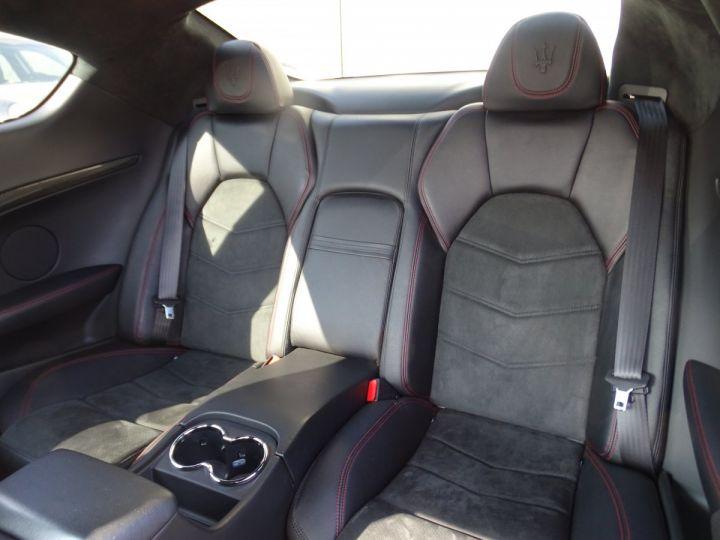 Maserati GranTurismo SPORT 4.7L 460Ps F1/ Pack Carbonio + Matt black Look  noir carbonio met - 14