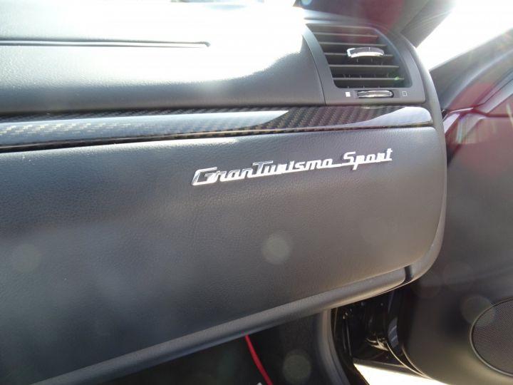 Maserati GranTurismo SPORT 4.7L 460Ps F1/ Pack Carbonio + Matt black Look  noir carbonio met - 21