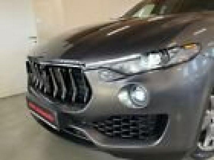 Maserati Levante Gris métallisée  - 2