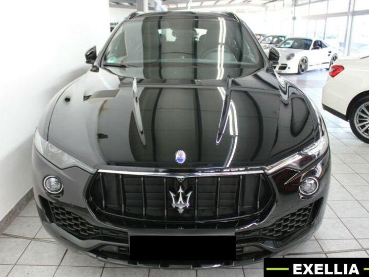 Maserati Levante 3.0 D 275 SPORT BVA NOIR  Occasion - 1