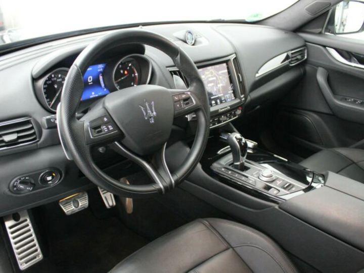 Maserati Levante 3.0 D 275 SPORT BVA NOIR  Occasion - 7
