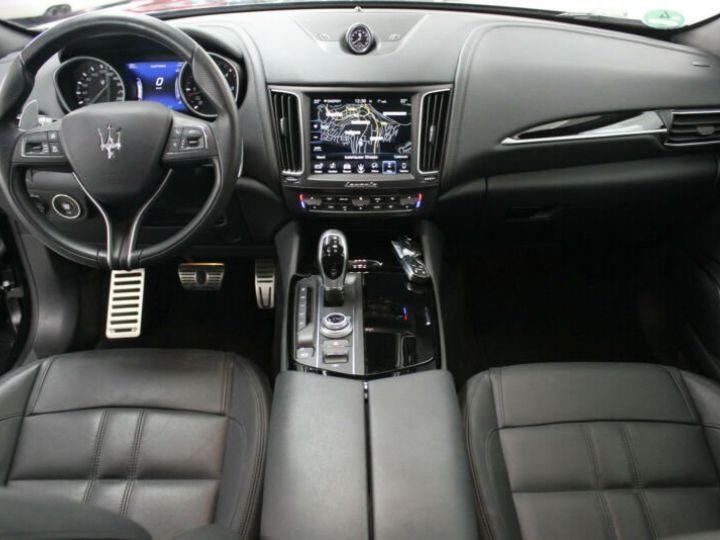 Maserati Levante 3.0 D 275 SPORT BVA NOIR  Occasion - 9