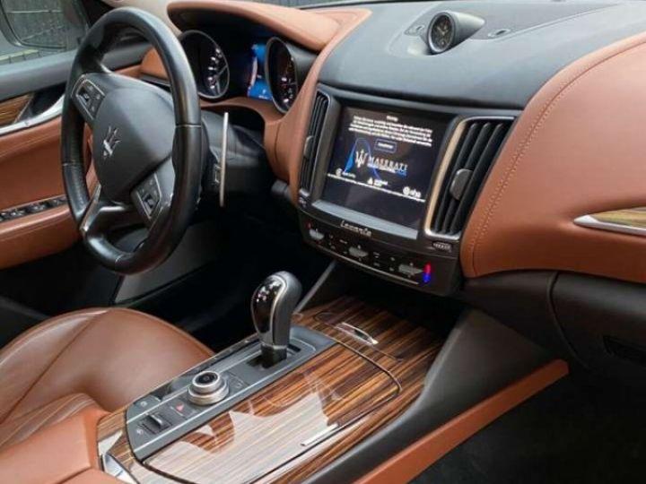 Maserati Levante 3.0 V6 275ch Diesel *Livraison et garantie 12 mois INCLUS* Blanc - 3