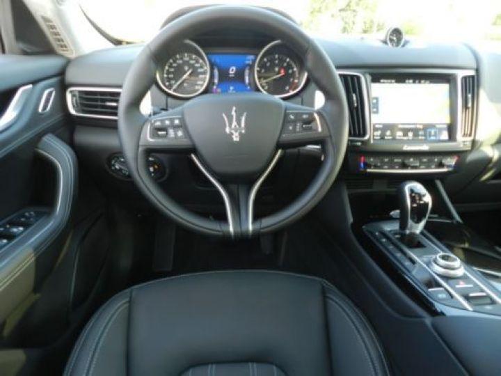 Maserati Levante 3.0 V6 350CH Q4 NOIR Occasion - 7