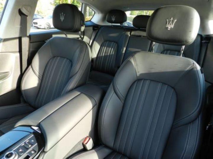 Maserati Levante 3.0 V6 350CH Q4 NOIR Occasion - 10