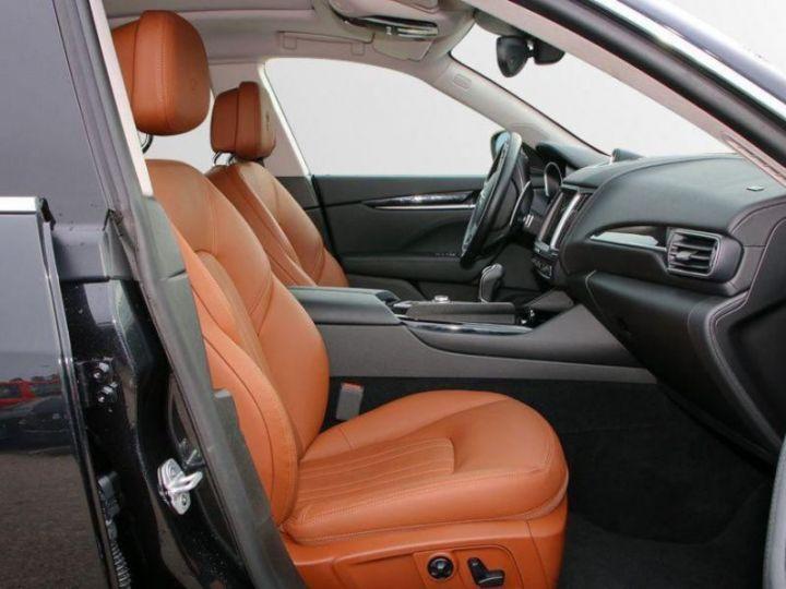 Maserati Levante 3.0 V6 430CH S Q4 NOIR Occasion - 4