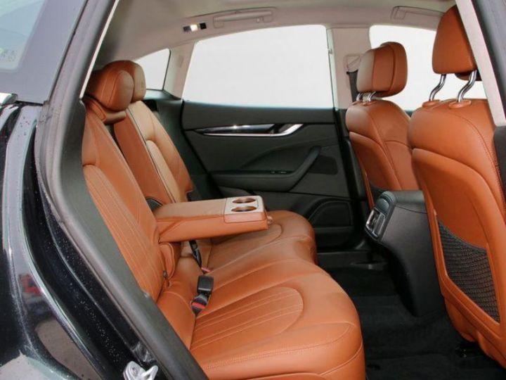 Maserati Levante 3.0 V6 430CH S Q4 NOIR Occasion - 5