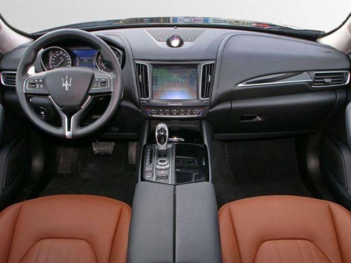 Maserati Levante 3.0 V6 430CH S Q4 NOIR Occasion - 6