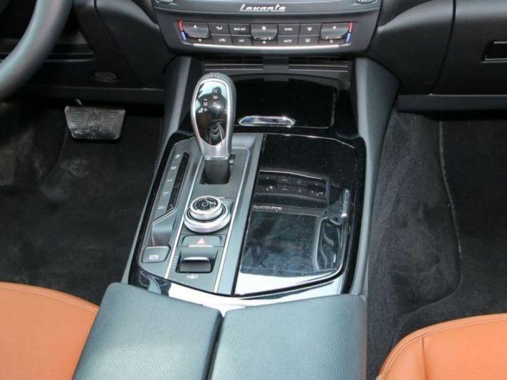 Maserati Levante 3.0 V6 430CH S Q4 NOIR Occasion - 8