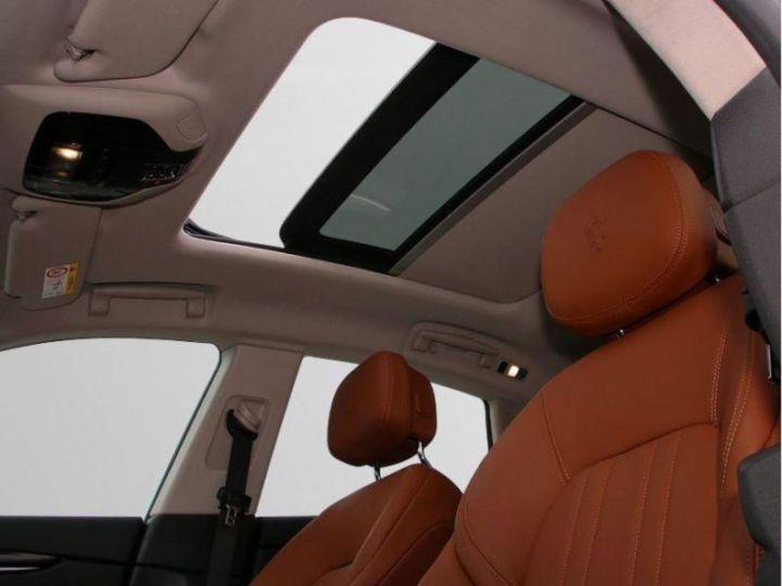 Maserati Levante 3.0 V6 430CH S Q4 NOIR Occasion - 10