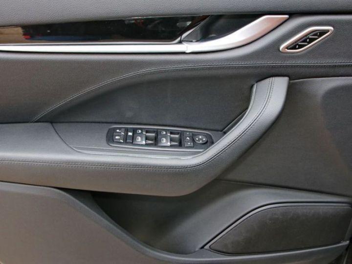 Maserati Levante 3.0 V6 430CH S Q4 NOIR Occasion - 11
