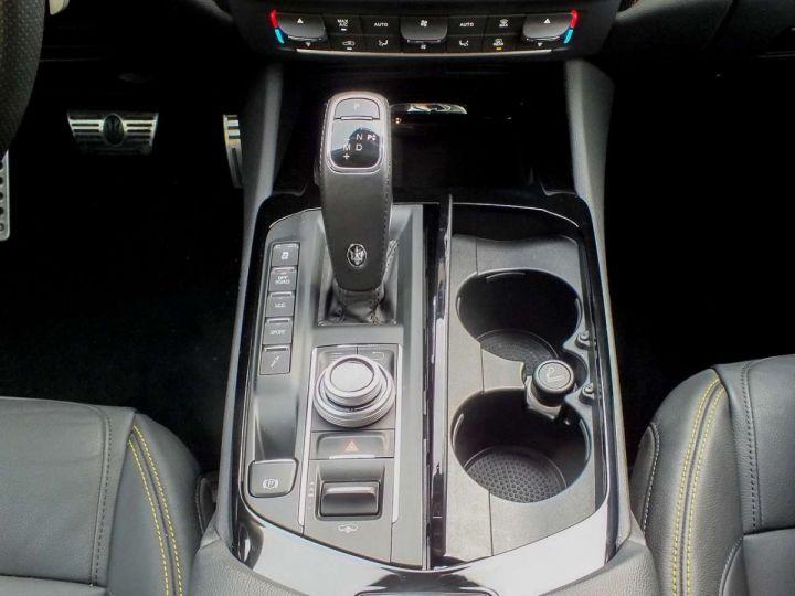 Maserati Levante 3.0 V6 430ch S Q4 GranSport Full Options/ Malus & Carte Grise INCLUS Noir métal - 5