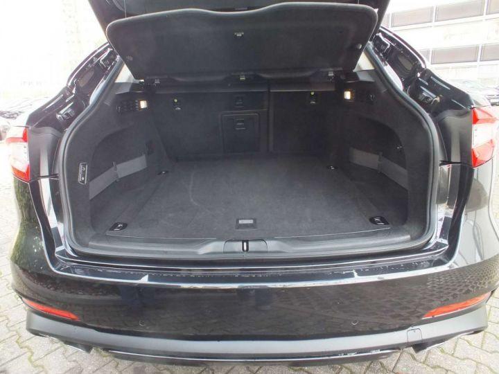 Maserati Levante 3.0 V6 430ch S Q4 GranSport Full Options/ Malus & Carte Grise INCLUS Noir métal - 9