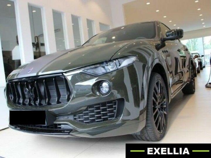 Maserati Levante 3.0 V6 D 275 LIMITED  RECON GREEN  Occasion - 3