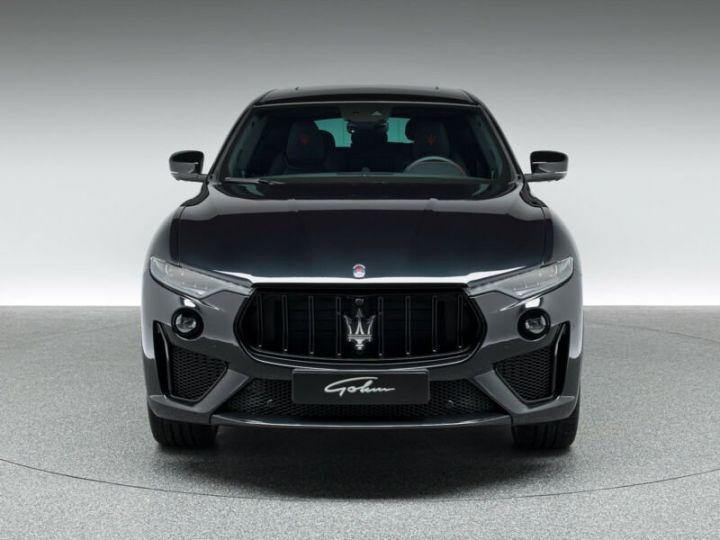 Maserati Levante LEVANTE GTS MALUS INCLUS noir métallisé  - 2