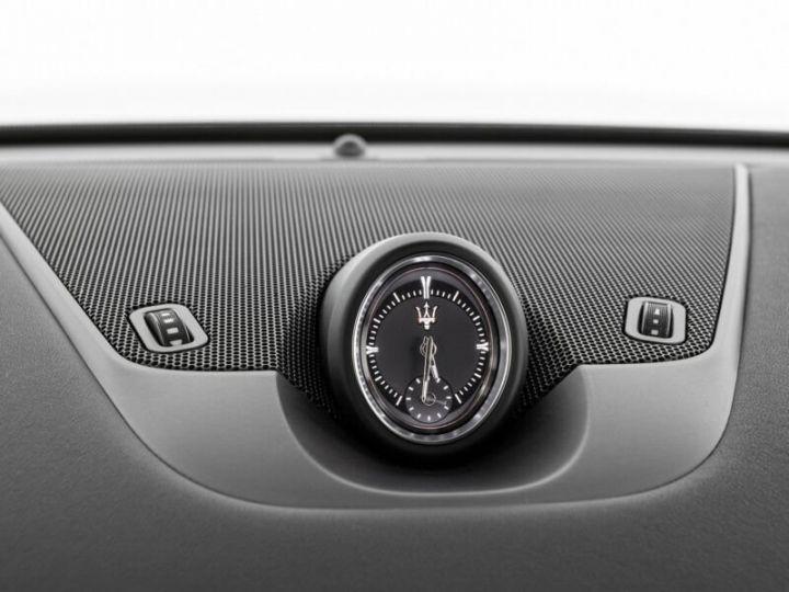 Maserati Levante LEVANTE GTS MALUS INCLUS noir métallisé  - 7