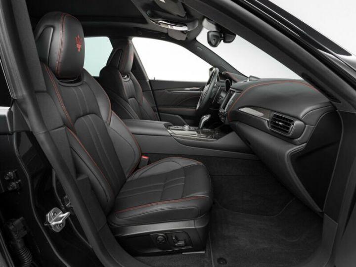 Maserati Levante LEVANTE GTS MALUS INCLUS noir métallisé  - 9