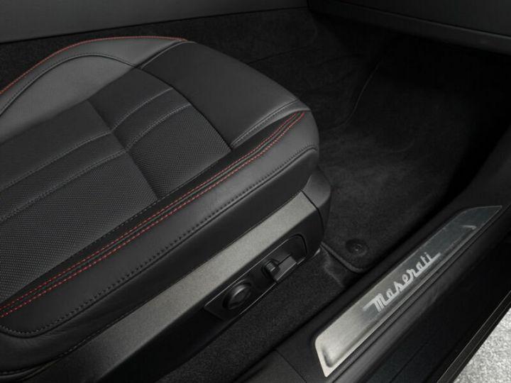 Maserati Levante LEVANTE GTS MALUS INCLUS noir métallisé  - 10