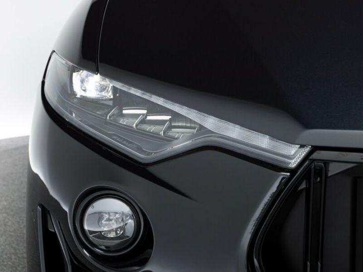 Maserati Levante LEVANTE GTS MALUS INCLUS noir métallisé  - 13