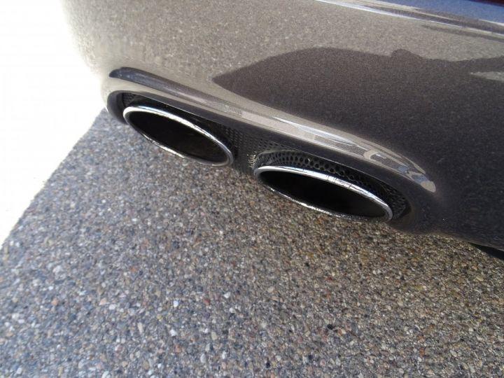 Maserati Levante LEVANTE S Gransport SQ4 3.0L V6 430Ps/Echap Sport  Jts 21  Harman Kardon  LED  gris anthracite métallisé - 12