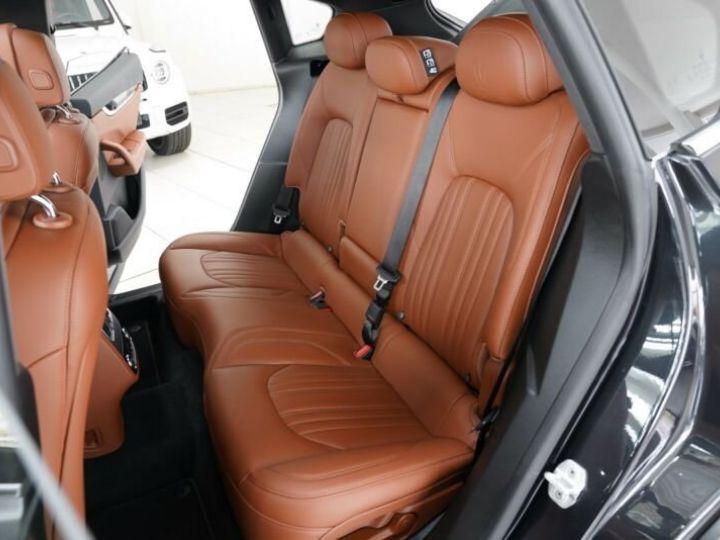 Maserati Levante Maserati Levante 3.0 V6 275 Cv/1ere Main/ToitPanoramique/Garantie 12 Mois noir - 9