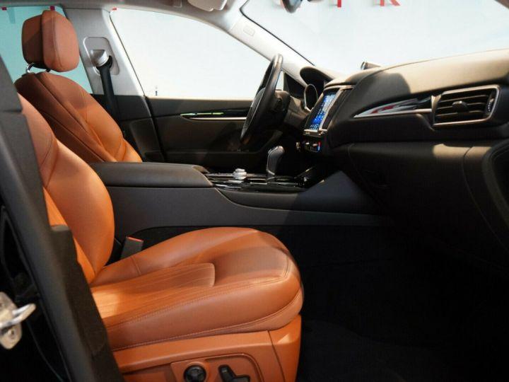 Maserati Levante Maserati Levante 3.0 V6 430 SQ4/TOIT PANORAMIQUE/GPS/GARANTIE 12 MOIS/ Noir - 5