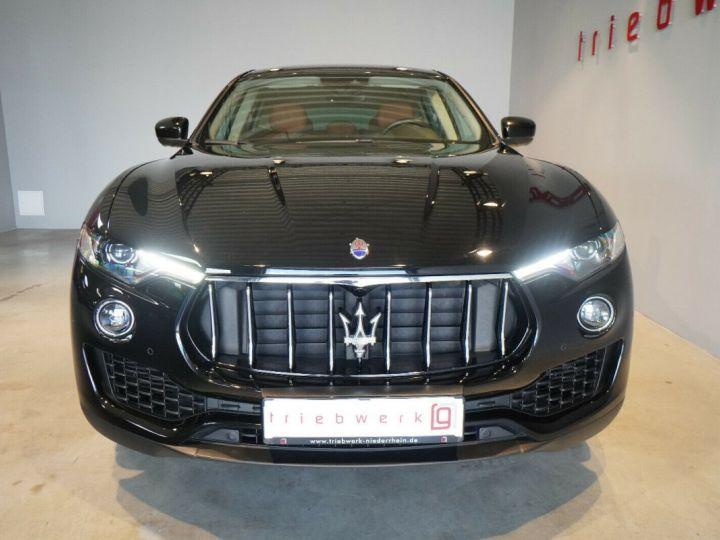Maserati Levante Maserati Levante 3.0 V6 430 SQ4/TOIT PANORAMIQUE/GPS/GARANTIE 12 MOIS/ Noir - 13