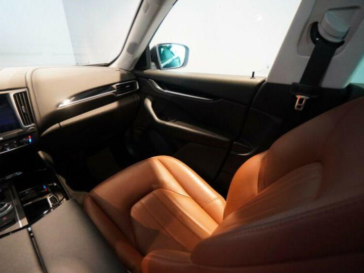 Maserati Levante Maserati Levante 3.0 V6 430 SQ4/TOIT PANORAMIQUE/GPS/GARANTIE 12 MOIS/ Noir - 3