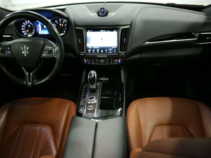 Maserati Levante Maserati Levante 3.0 V6 Bi-Turbo 430 S Q4/1ere Main//Toit Panoramique/Garantie 12 Mois Blanc - 4