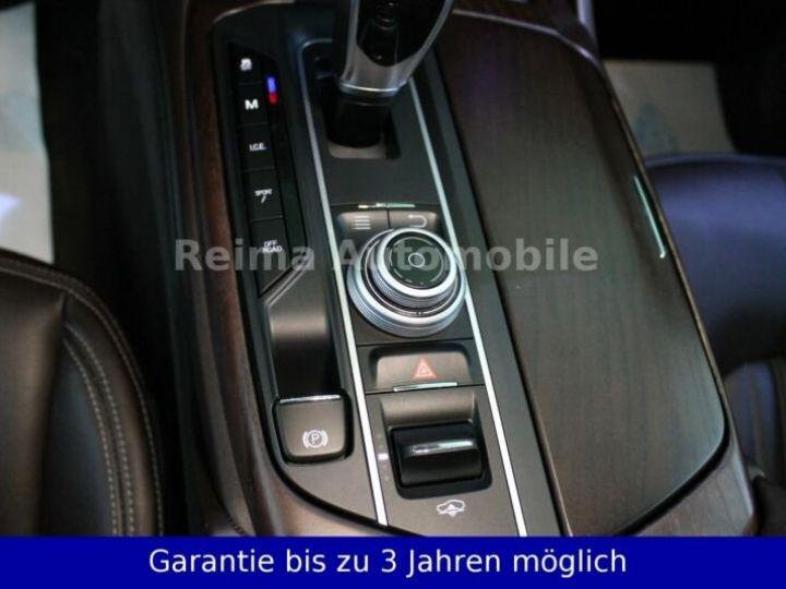Maserati Levante Maserati Levante Diesel 3.0 V6 275 CV GRANSPORT 4x4 Garantie 12 Mois Gris  - 4