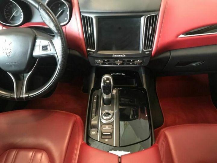 Maserati Levante Maserati Levante Diesel 3.0 V6 Turbo 275cv/Gps/Camera/Garantie 12 Mois/ Noir - 2
