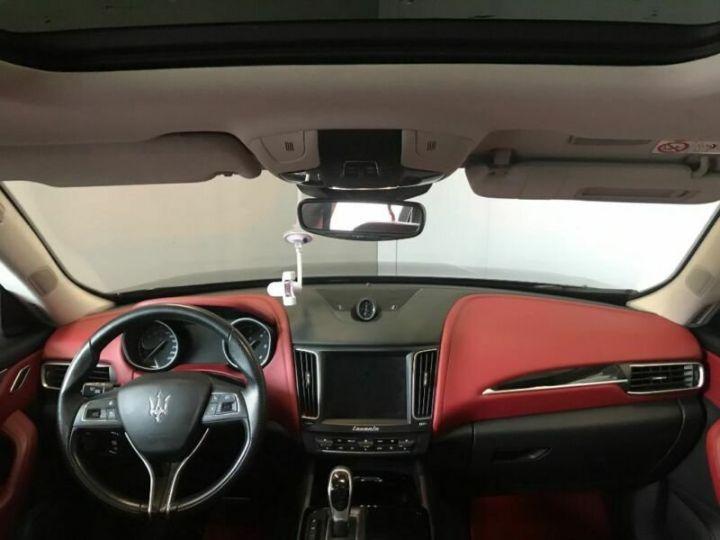 Maserati Levante Maserati Levante Diesel 3.0 V6 Turbo 275cv/Gps/Camera/Garantie 12 Mois/ Noir - 6