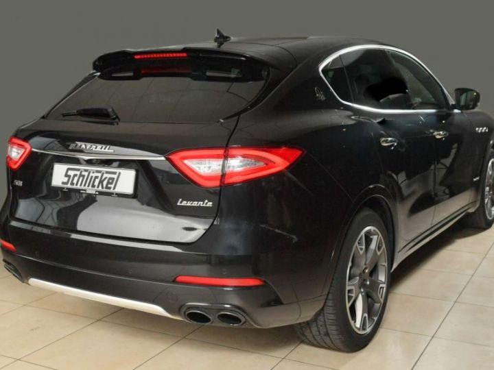 Maserati Levante Maserati Levante S Q4 GranSport /FINANCEMENT COFIDIS/GARANTIE 12 MOIS Noir - 2