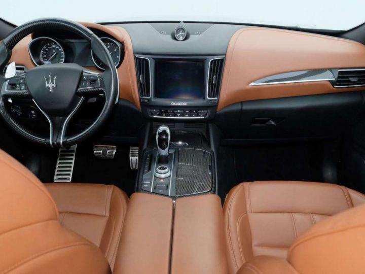 Maserati Levante Maserati Levante V6 Diesel 275 CV GARANTIE 12 MOIS/FINANCEMENT COFIDIS Noir - 3