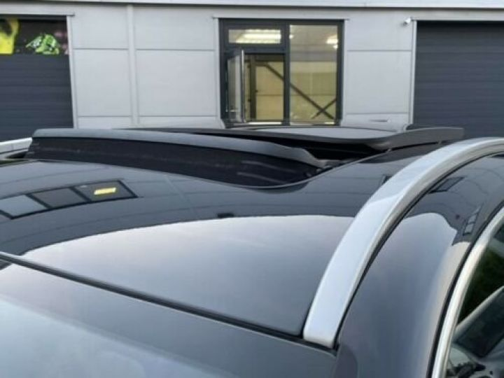 Maserati Levante  S / GranSport 3.0D Q4 / Toit Panorama / Garantie 12 mois  Noir métallisée  - 12