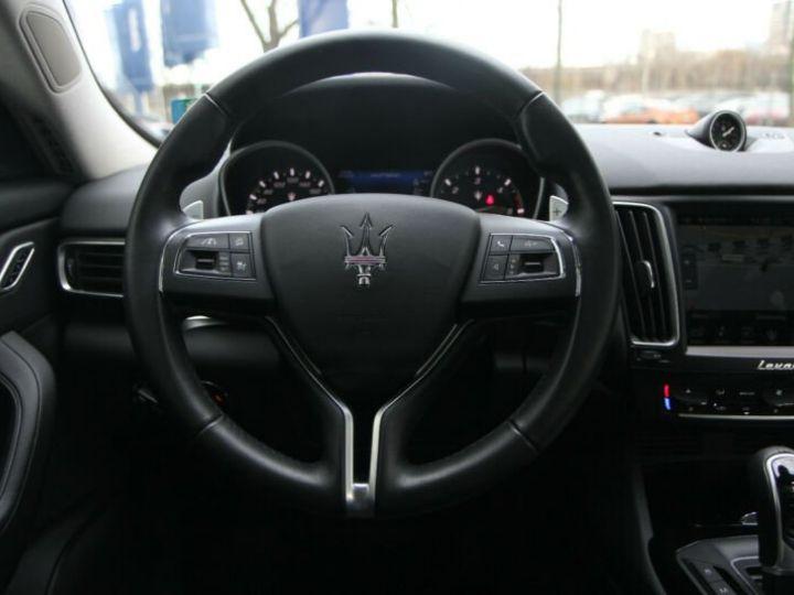 Maserati Levante SPORT DIESEL 275 BVA  BLEU  Occasion - 12