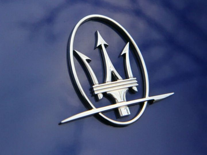 Maserati Levante SPORT DIESEL 275 BVA  BLEU  Occasion - 20