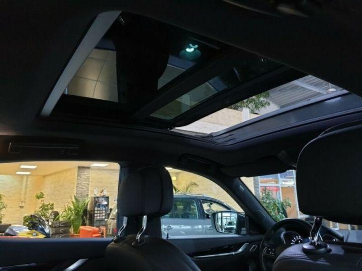 Maserati Levante toit panoramique  noir  - 6
