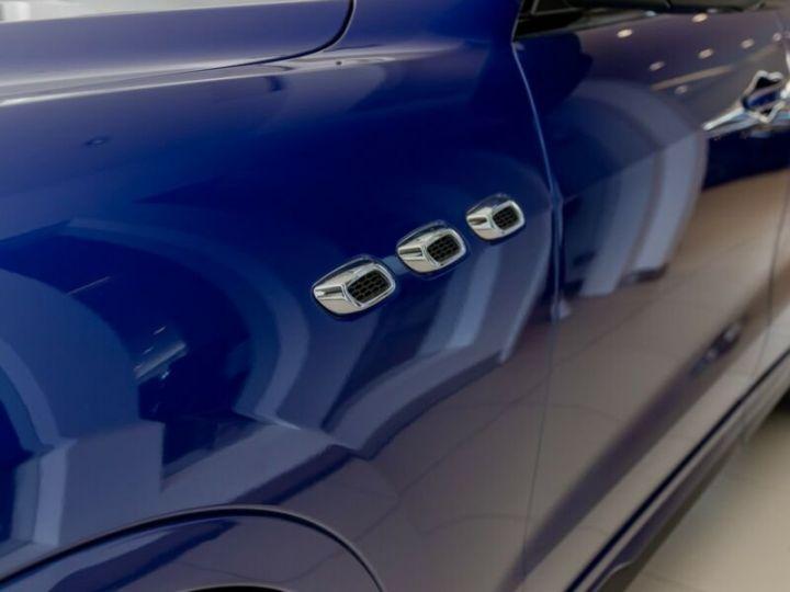 Maserati Levante TROFEO Q4 MALUS INCLUS bleu  - 6
